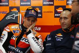 MotoGP lost its magic for Casey Stoner