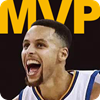 库里蝉联MVP