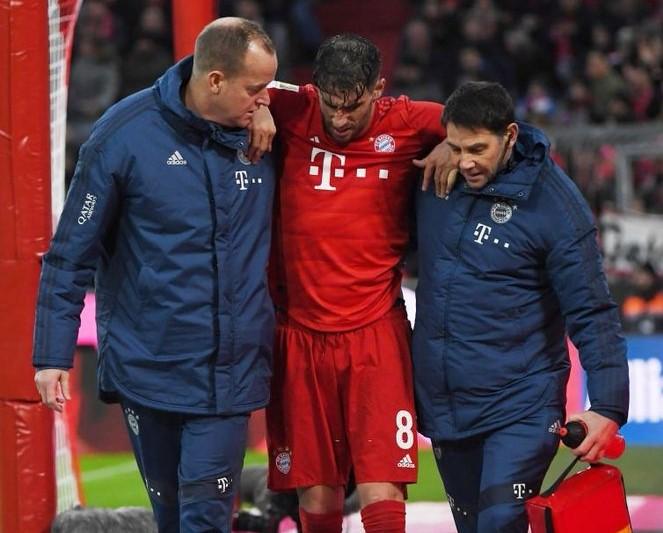 赛季进行到现在,哪支球队受伤病影响最大?