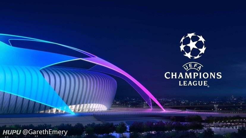 已有24支球队获得下赛季欧冠小组赛资格  足球话题区