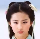 我是神仙姐姐刘亦菲